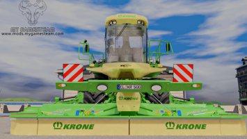 Krone Big M500 FS19