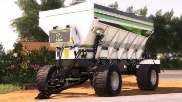 MP Agro Taurus Robust fs19