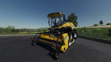 New Holland 380 FP fs19