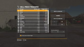 Sell Price Trigger fs19