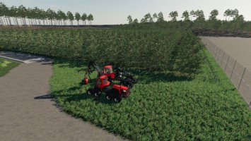 Die Plantage v1.1 fs19