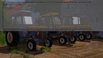 URSUS C360-3P V1.1 FS17