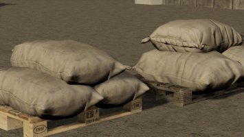 Bags With Seeds Pack fs19