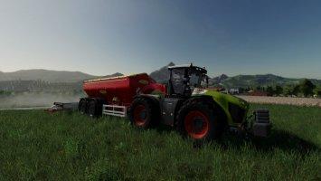 Bredal K195 fs19