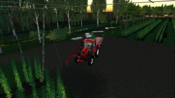 Hops Equipment fs19