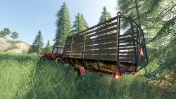 Horal VIP Converted fs19