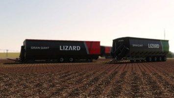 Lizard Grain Giant fs19