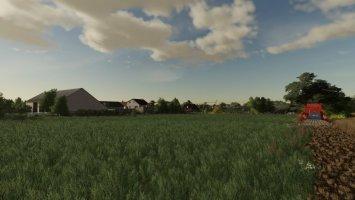Tekstura trawy fs19