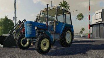 Zetor 4611 fs19
