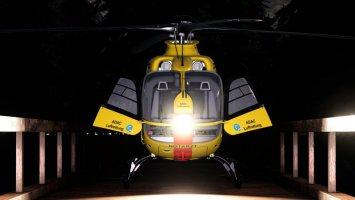 ADAC Eurocopter EC135 ADAC fs19