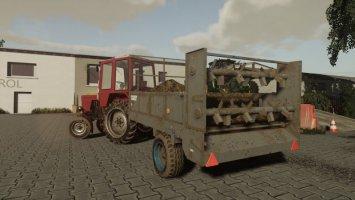 Agromet N-237/1 FS19