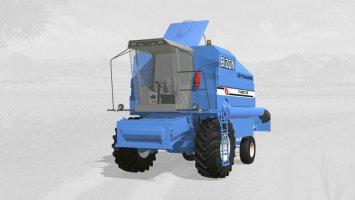 Bizon Z165/115 fs19