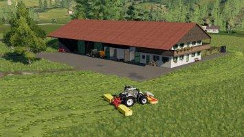 Farmhouse-Buchweiser FS19