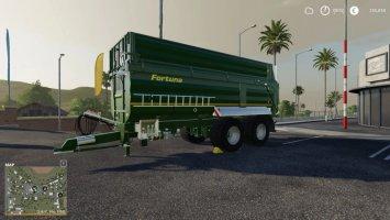 Fortuna FTM200 fs19