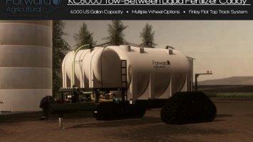 Forward Agricultural - Solutions KC6000 fs19