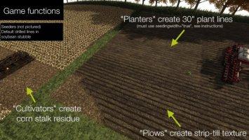 Ground Textures 30 V3.0 fs19