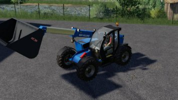 New Holland LM935 fs19