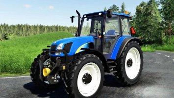 New Holland T5000/TL fs19