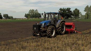 New Holland TL100 fs19