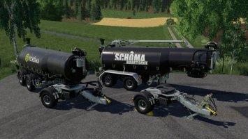 Schoema TST Pack fs19