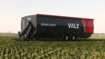 Vale Grain Giant fs19