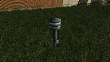 Water Hydrant fs19