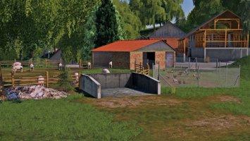 Wellcome To Slovenia 19 FS19