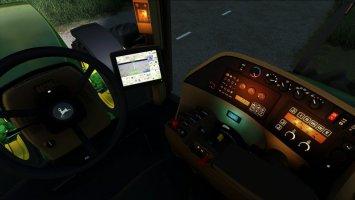 John Deere 8000/8010 Series HOTFIX V2.0.0.0 FS19