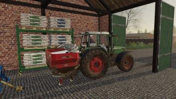 Pallet Rack Shop fs19