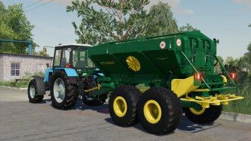 RU-7000 fs19