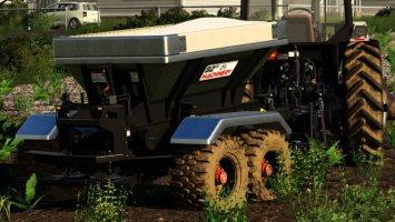 82's 6 Ton Fertilizer Spreader fs19