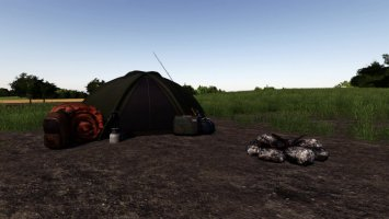 82's Outdoors Camp Site