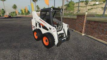 Bobcat T590 V2.0 fs19