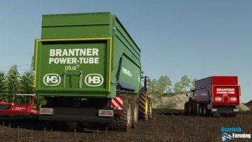 Brantner TA 23065 Boarisch Farming Edit fs19