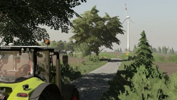 The Great Lands Of Europe v1.0.0.2 fs19