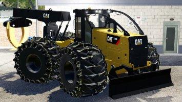 CAT 535D v1.0.1.0 fs19