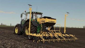 Claydon Hybrid Drill v1.1 fs19