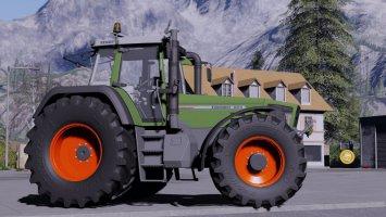 Fendt Favorit 800 Series fs19