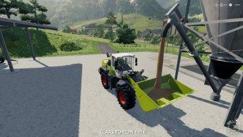 FS19 Claas WheelLoader Tools fs19