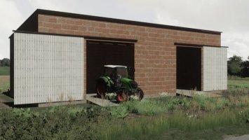 Garage fs19
