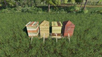 Hives fs19