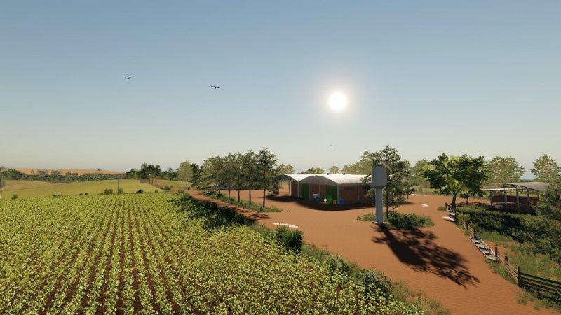 Jatobá Farm FS19