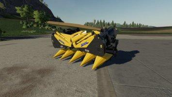 New Holland CornSun fs19