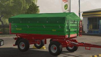 Pronar t653/2 fs19