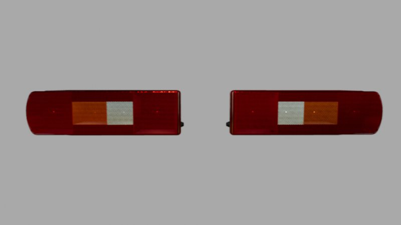 Rear Light (Prefab) FS19