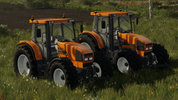 Renault Ares 610-640 RZ fs19
