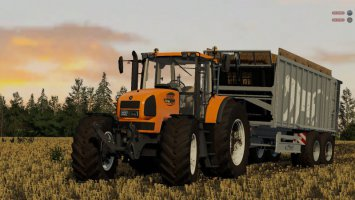 Renault Ares 836RZ fs19
