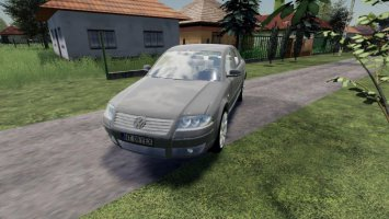 Volkswagen Passat B5 fs19